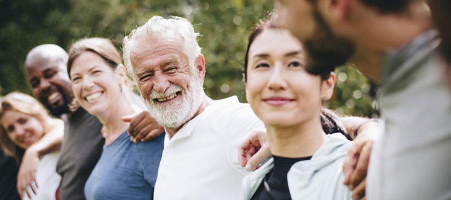 Chiffres à connaître sur les maisons de retraite