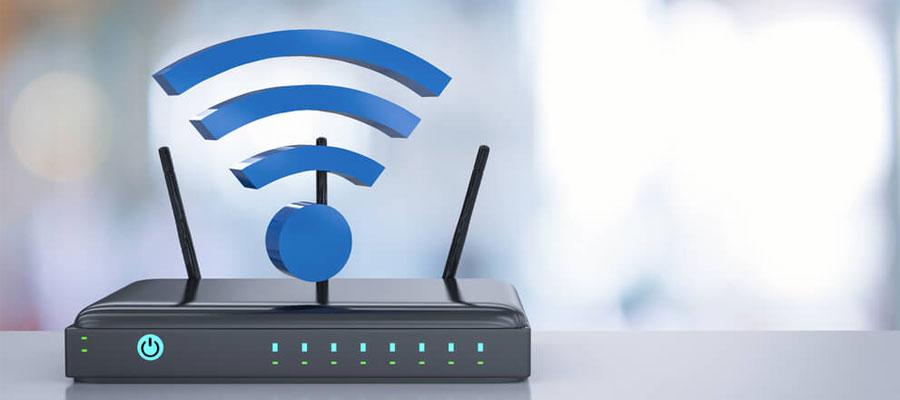 Installer une box internet